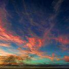Cloud 20121203-32 by Carolyn  Fletcher