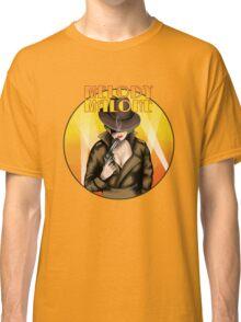Melody Malone Classic T-Shirt