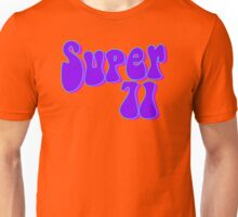 Super 71 - Purple Unisex T-Shirt