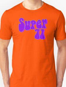 Super 71 - Purple T-Shirt
