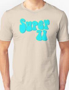 Super 71 - Blue T-Shirt