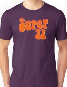 Super 71 - Orange Unisex T-Shirt