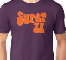 Super 71 - Orange Unisex T-Shirt