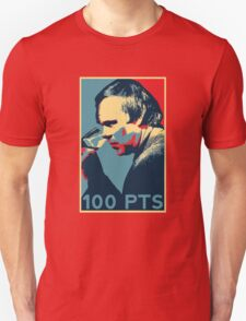 """Parker"" for Wine Geeks Unisex T-Shirt"