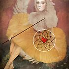Dreamcatcher by Catrin Welz-Stein