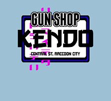 Kendo Gun Shop, Raccoon City - Resident Evil Tee Unisex T-Shirt