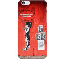 iPhone Case - Yogya  iPhone Case/Skin