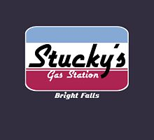 Stucky's Gas Station, Bright Falls - Alan Wake tee Unisex T-Shirt