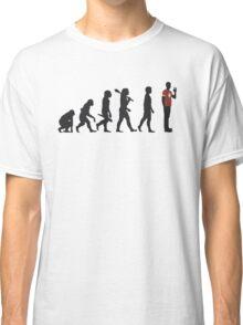 Big Bang theory Classic T-Shirt