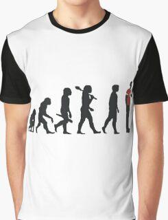 Big Bang theory Graphic T-Shirt
