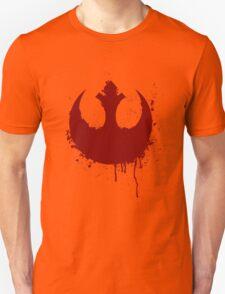 The Rebellion Awakens T-Shirt