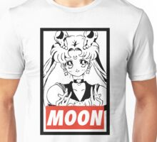 MOON - Sailor Moon Unisex T-Shirt