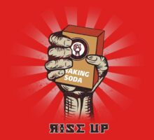 Rise Up by BootsBoots