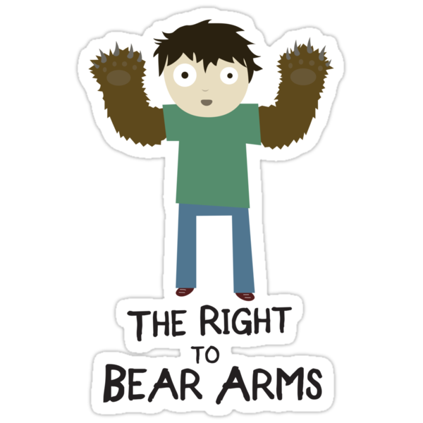 Bear Arms Avatar