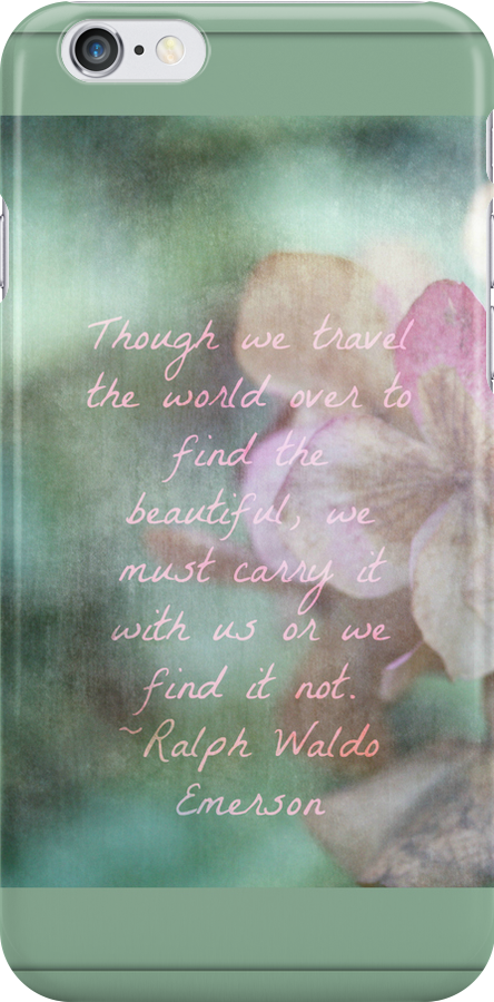 Carry it with us... by Astrid Ewing Photography