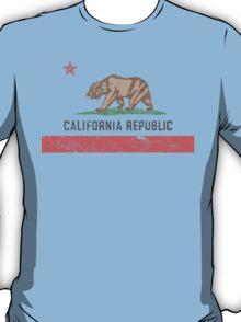 Vintage California Flag T-Shirt