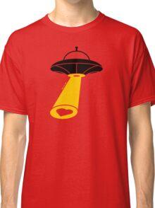 Love Abduction Classic T-Shirt