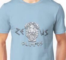 ZEUS Unisex T-Shirt
