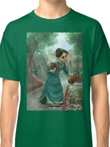 Zelia Nuttall - Rejected Princesses Classic T-Shirt
