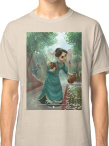 Zelia Nuttall - Rejected Princesses Classic T-Shirt