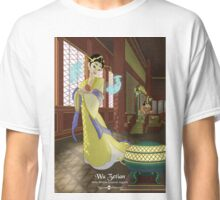Wu Zetian - Rejected Princesses Classic T-Shirt