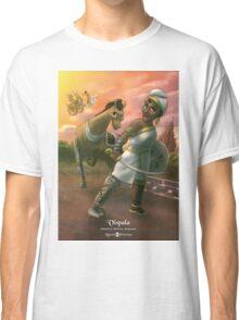 Vispala - Rejected Princesses Classic T-Shirt