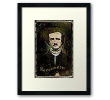 nevermore I Framed Print