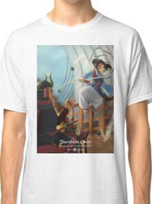 Tsuruhime Ohori - Rejected Princesses Classic T-Shirt