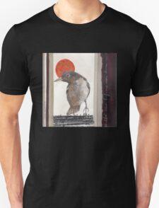 Red Sun Ball T-Shirt