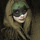 eyes of a stranger IV by David Kessler