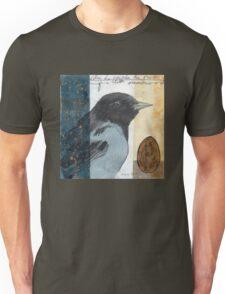 Egg In The Sky Unisex T-Shirt