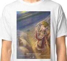 Tamar of Georgia - Rejected Princesses Classic T-Shirt