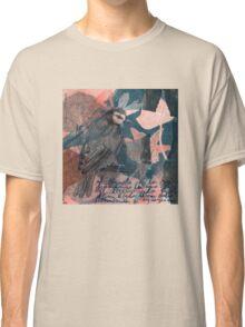 Baroque Dance Flight Classic T-Shirt