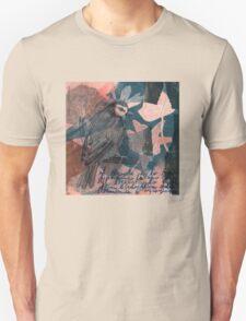 Baroque Dance Flight T-Shirt