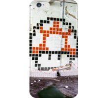 Mario Mushroom 16bit iPhone Case/Skin