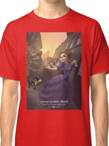 Sonya Golden Hand - Rejected Princesses Classic T-Shirt