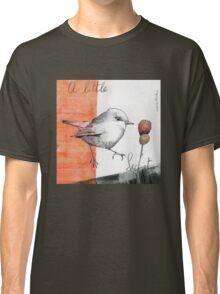A Little Purple Secret Classic T-Shirt