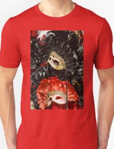 carnival mask T-Shirt