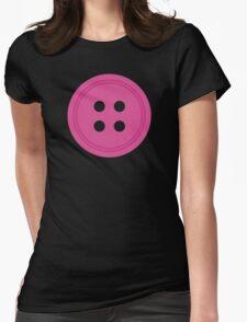 Cute Button T-Shirt