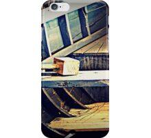 Looking Forward iPhone Case/Skin