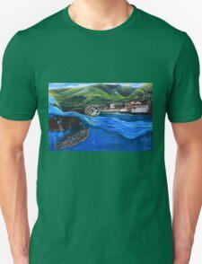 Honu Hale  T-Shirt