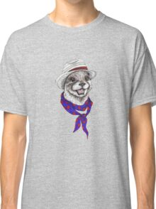 The Happy Otter Classic T-Shirt