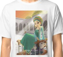 Shajar al-Durr - Rejected Princesses Classic T-Shirt