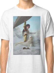 Sermerssuaq - Rejected Princesses Classic T-Shirt