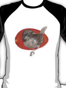 Big Bang Bird T-Shirt