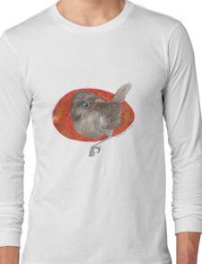 Big Bang Bird Long Sleeve T-Shirt
