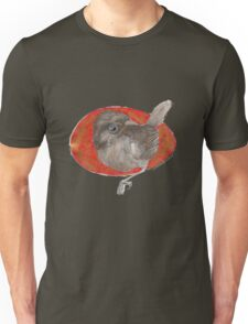 Big Bang Bird Unisex T-Shirt