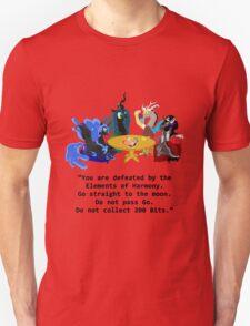 My Little Pony Villains T-Shirt