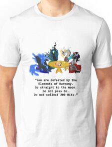 My Little Pony Villains Unisex T-Shirt