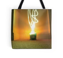 Who needs Yankee candles... Tote Bag